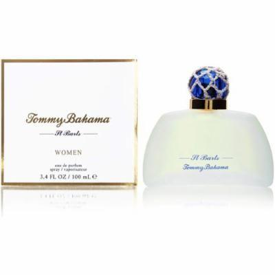 2 Pack - Tommy Bahama St Barts Eau De Parfum Spray For Women 3.40 oz