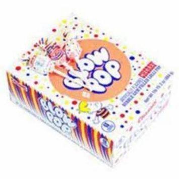 2 Pack - Charms Blow Pops Cherry Lollipops 48 ct
