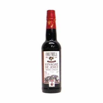 Columela Classico Sherry Vinegar 12 oz (Pack of 3)
