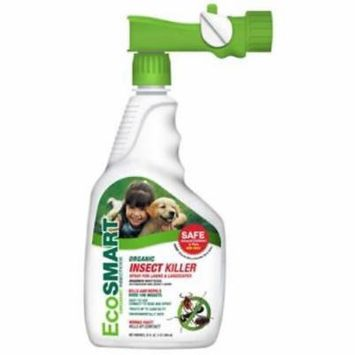32 OZ Ready To Spray Organic Insect Killer For Lawns & Landscapes Kill Only One