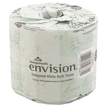 Bathroom Tissue, 550 Sheets/Roll, 80 Rolls/Carton, Sold as 1 Carton, 80 Roll per Carton
