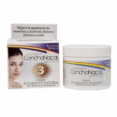 Concha Nacar De Perlop Bleaching Cream #3 - 2 Oz