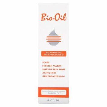 Bio Oil Scar Treatment With Purcellin Oil - 4.2 Oz