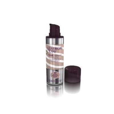 Cover Girl Olay Tone Rehab Foundation Golden Tan (Pack of 2)