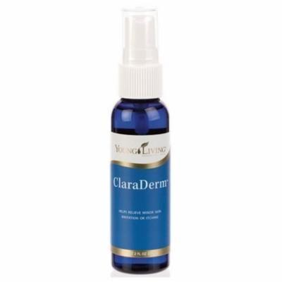 Young Living ClaraDerm Spray 2 fl oz