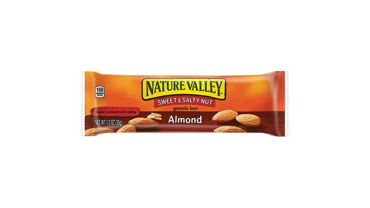 Nature Valley™ Chewy Granola Bars Sweet & Salty Almond (16 ct) 1.2 oz