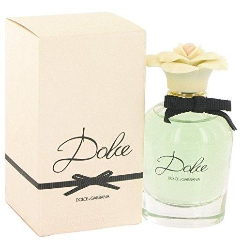 Luxury Dolce by Dolce & Gabbana EDP For Women 1.6 Oz Perfume Spray for women