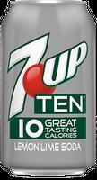 7UP TEN