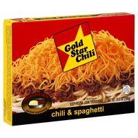 Gold Star Chili & Spaghetti