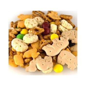 Snack and Trail Mixes (Kiddie Snax Mix, 2 LB)