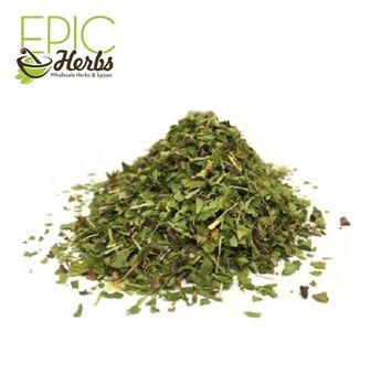 Epic Herbs Scullcap Herb Cut & Sifted - 1 lb