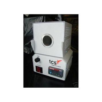TCS INJECTOR FURNACE DIGITAL 110V