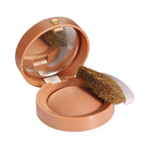 Bourjois Little Round Pot Blusher Sienne by Bourjois