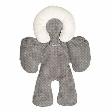 Stroller and Car Seat Pillow Insert,Baby Head and Body Support Pillow, Stroller Protection Pad