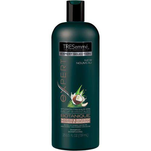 TRESemmé Botanique Nourish and Replenish Shampoo