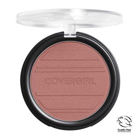 Covergirl TrueBlend So Flushed High Pigment Blush & Bronzer, Sweet Seduction