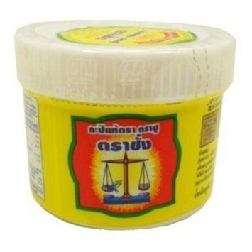 Trachang Shrimp Paste 185g.(6.5-ounce)
