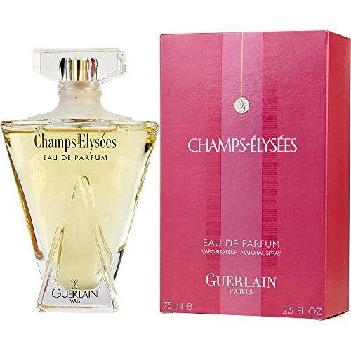 CHAMPS ELYSEES by Guerlain EAU DE PARFUM SPRAY 2.5 OZ for WOMEN ---(Package Of 2)