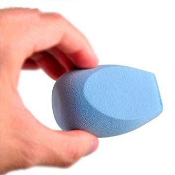 RNTOP 1pc Makeup Blender Foundation Puff Oblique 3D Powder Puff Sponges Makeup Sponge beauty blender
