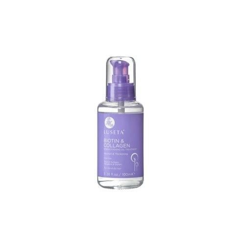 Luseta Biotin & Collagen Strengthen Oil Treatment 33.8 Ounces