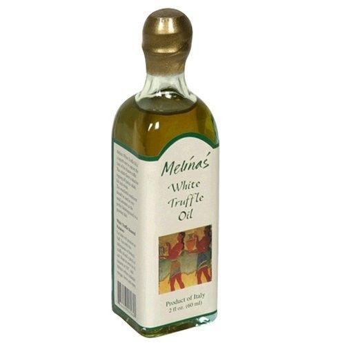 Melina's White Truffle Oil, 2 Ounce Bottle [1]