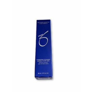 ZO Skin Health Hydrating Cleanser Normal to Dry Skin Travel Size 2 Fl. Oz.