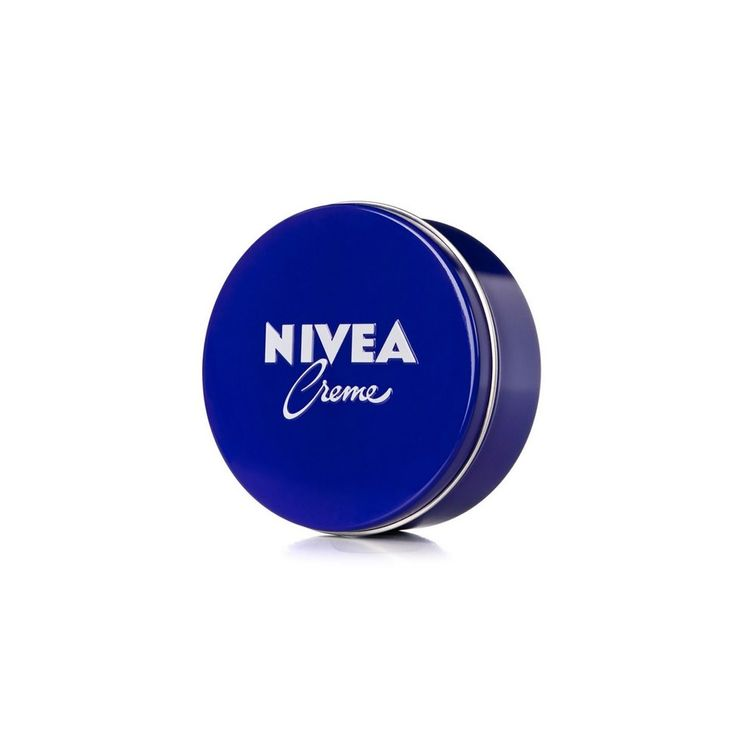Genuine Nivea Creme Moisturiser For Face, Hands & Body 250ml In Large Tin Can