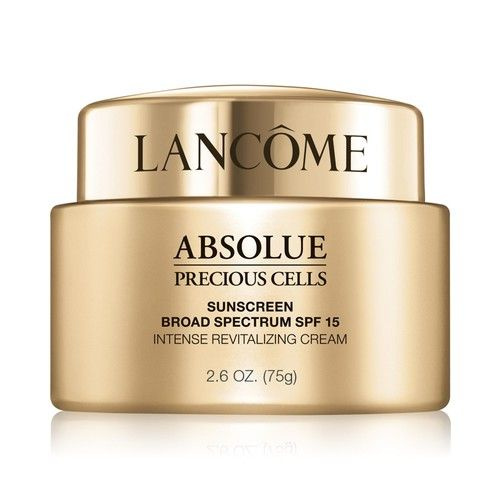 Absolue Precious Cells Sunscreen SPF 15 Intense Revitalizing Cream