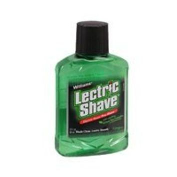 Lectric Shave Pre-Shave Original 3 oz(Pack of 6)