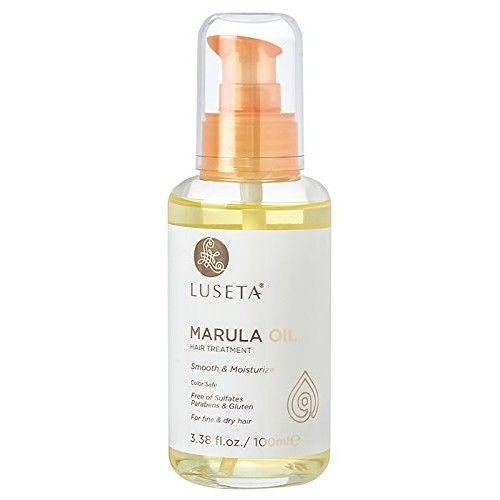 Luseta Marula Oil Hair Treatment 3.38oz [Marula Oil]