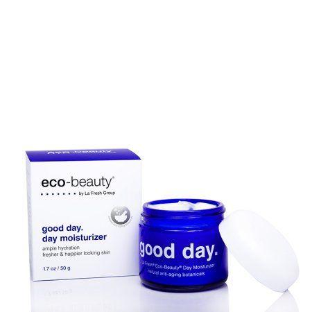 La Fresh Eco-Beauty Day Moisturizer
