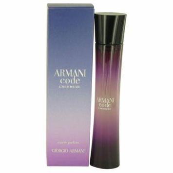 Armani Code Cashmere by Giorgio Armani Eau De Parfum Spray