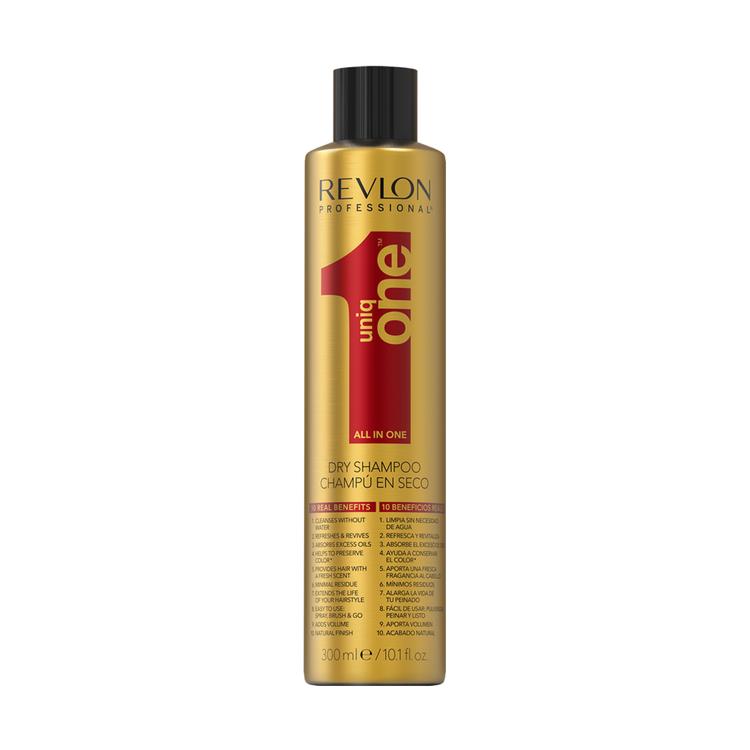 Revlon Uniq One Dry Shampoo 300mL