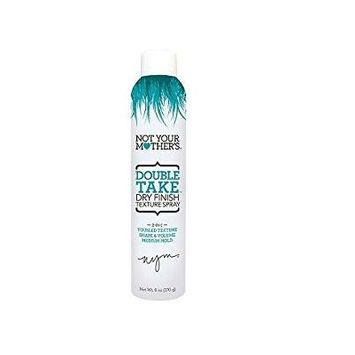 Not Your Mother's Double Take Dry Finish Texture Spray 6.0 oz.(pack of 4)