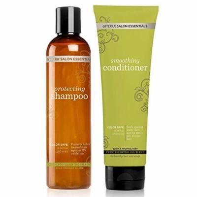 doTERRA Salon Essentials Shampoo & Conditioner