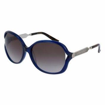 Gucci - GG0076S-005 Sunglass INJECTION