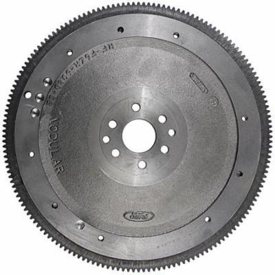 Ford F28-M6375D46 Flywheel Nodular Iron 164 Tooth 0 oz to in.