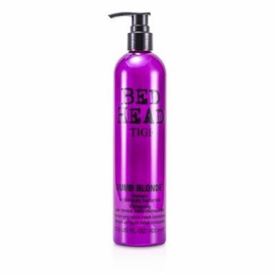 Tigi - Bed Head Dumb Blonde Shampoo (For Chemically Treated Hair) -400ml/13.5oz