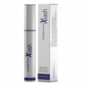 Xlash Eyelash Serum 3 ml + Schick Slim Twin ST for Sensitive Skin