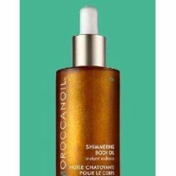 Moroccanoil Shimmering Body Oil 1.7 Fl. Oz