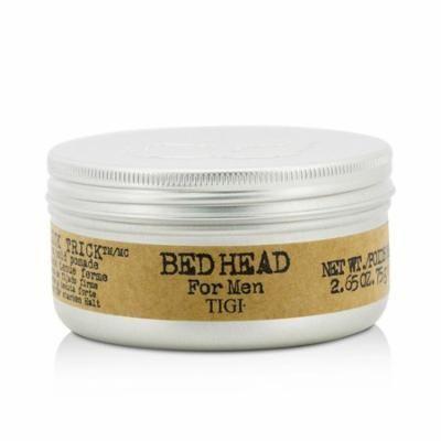 Tigi - Bed Head B For Men Slick Trick Firm Hold Pomade -75g/2.65oz