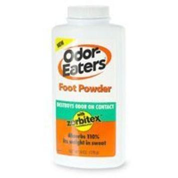 Odor-Eater Foot Powder 6 oz.