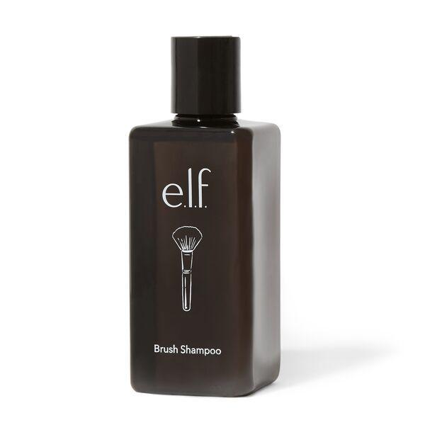 Elf Cosmetics Brush Shampoo