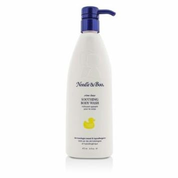 Noodle & Boo - Soothing Body Wash - For Newborns & Babies with Sensitive Skin -473ml/16oz