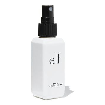 Elf Cosmetics Daily Brush Cleaner - Small