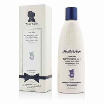 Noodle & Boo - Newborn 2-in-1 Hair & Body Wash -237ml/8oz