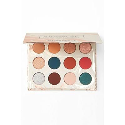 ColourPop - Shadow Palettes - Kathleen Lights (Dream St.)