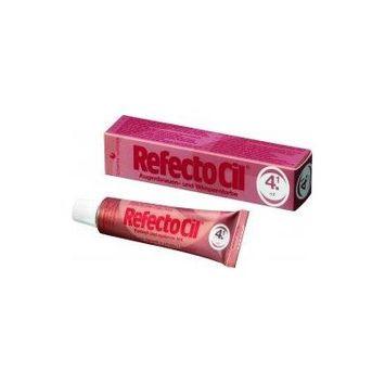Refectocil Eyelash & Eyebrow Tint - 4 Red (15ml)