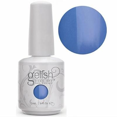 HARMONY Gelish 01413 Up In The Blue