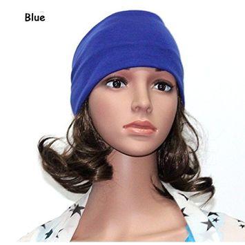 Wide Elastic Headband Strech Hairband Turban for Sports or Fashion Yoga or Travel